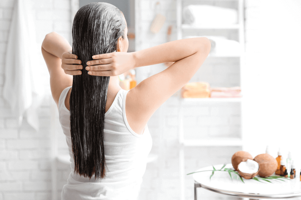 How to get longer hair